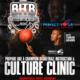Prepare Like a Champion Basketball Instruction & Culture Clinic