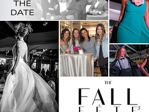 The Fall Fête 3 at Green Spring Station, Benefitting Kennedy Krieger