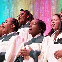 UAB Gospel Choir Fall Concert
