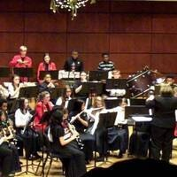 Middle School Honor Band Festival