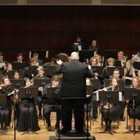 UAB Symphony Band Concert