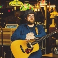 More Barn Concerts Presents Aaron Burdett (Trio)