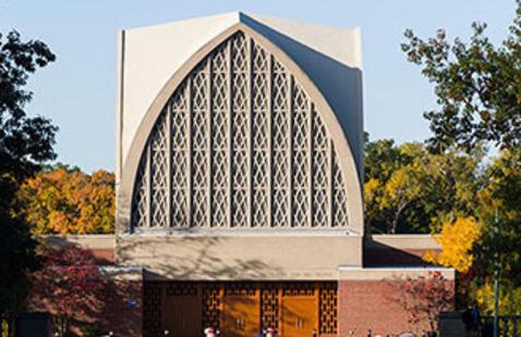 Catholic Newman Community Mass