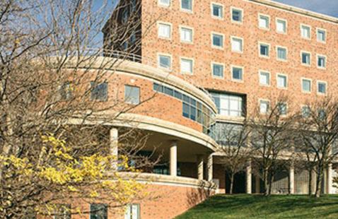 Computer Studies Building