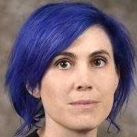 Image of Shannon Reid of the University of North Carolina Charlotte expert speaker series