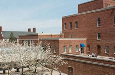 Frederick Douglass Commons
