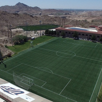 UTEP Soccer vs. LA Tech