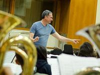 Summer@Eastman: Music Educators Wind Ensemble