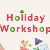 Holiday Workshop