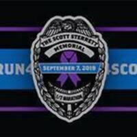 Scott Sterrett Memorial Half Marathon