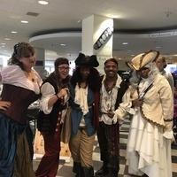 Pirate Family Fun Day