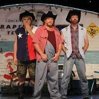3 Redneck Tenors in Concert