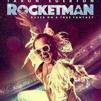 Film: Rocketman (R) Sing Along