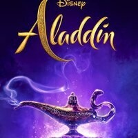 Film: Aladdin (PG)