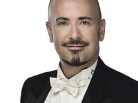 CES presents Terry Barber, Countertenor in Christmas Presence