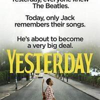 Film: Yesterday (PG-13)