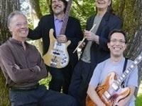 CANCELED: CES LIVE! at StarScape presents The Brubeck Brothers Quartet Celebrates Dave Brubeck's Centennial