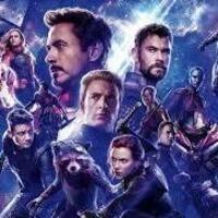 Movie: Avengers: Endgame