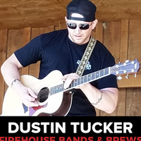 Bands and Brews: Dustin Tucker