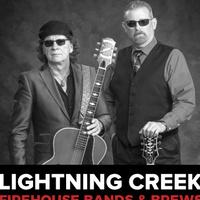 Bands and Brews: Lightning Creek