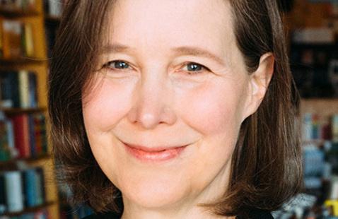 A Conversation with Ann Patchett