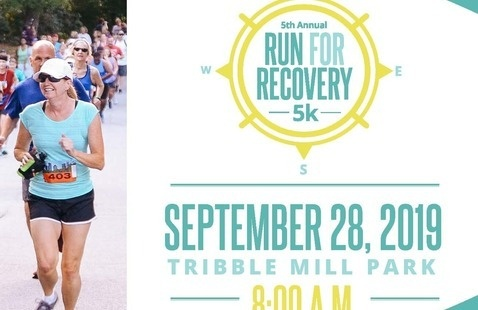 5th Annual Run and Walk For Recovery