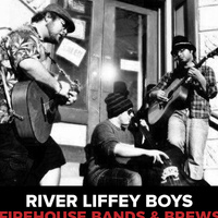 Bands and Brews: The River Liffey Boys