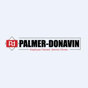 Employer Spotlight - PALMER-DONAVIN (hosted by Business Career Accelerator)