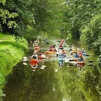 Paddling the Canal (AM/PM Sessions)