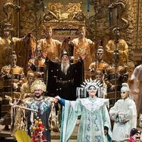 Met Opera: Turandot Encore