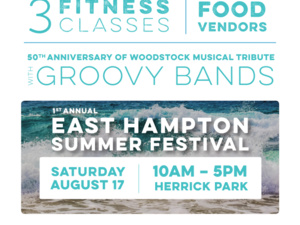 East Hampton Summer Festival