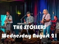 THE STOLLERS / WHITE COLLAR CRIME