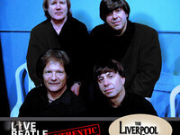 LIVERPOOL SHUFFLE 50th Anniversary of Abbey Road