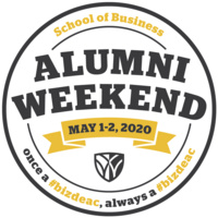 School of Business Alumni Weekend