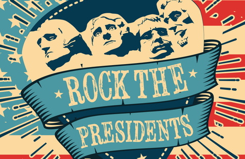 Aurora Children's Playhouse presents: Rock the Presidents