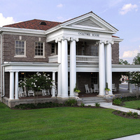 Ogletree Alumni House