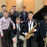 CANCELLED: Webster University High School Jazz Ensemble SPRING Concert