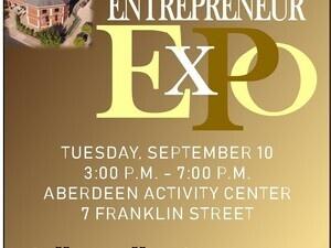 Aberdeen Entrepreneur Expo