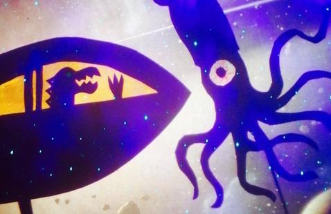 Aurora Children's Playhouse presents: Adventures in Space