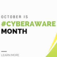 UCSF NCSAM Celebration National Cyber Security Awareness Month   - Parnassus