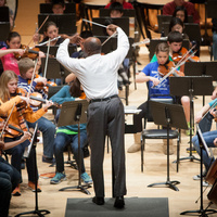 CANCELLED: CMS Young People's Concert Orchestra SPRING Concert