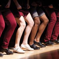 Dorrance Dance: SOUNDspace