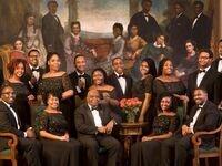 The Fisk Jubilee Singers in concert