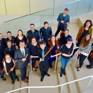 Small Ensemble: Early Music Ensembles