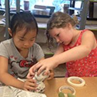 Community Art Center Registration Open