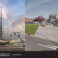 Eastside Uprising: The Architects Shaping the Big, New Burnside Bridgehead