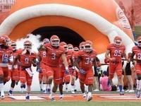 Walker County Alumni Football Preview