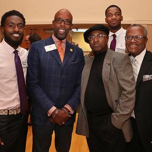Black Alumni Council Gala