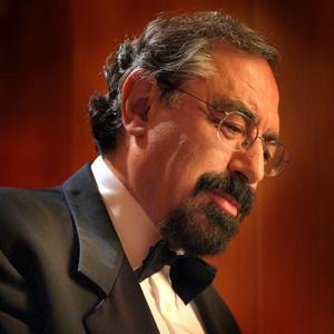 Master Class: Boris Berman, piano