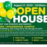 Woodbridge Campus Open House 2019